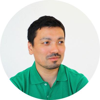 関西エリアマネージャー 鈴木隆