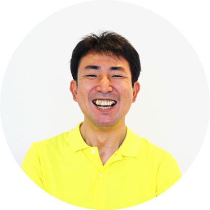 エンジニア 山口 真二(小笠原)