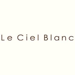 Le Ciel Blancロゴ