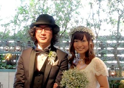 北村様ご夫妻