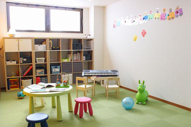 こぱんはうすさくら横須賀平作教室店内1